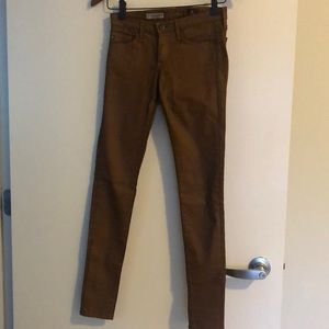 AG Adriano Goldschmied Absolute Legging Size 24R